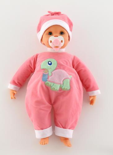 Кукла пупс Falca с соской (45 см) (9)