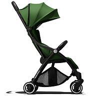Коляска Hamilton X1 Magic Fold Зелёная