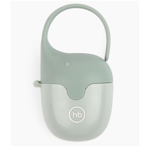 Контейнер Happy Baby для пустышки Pacifier Container 11019 Olive (6)
