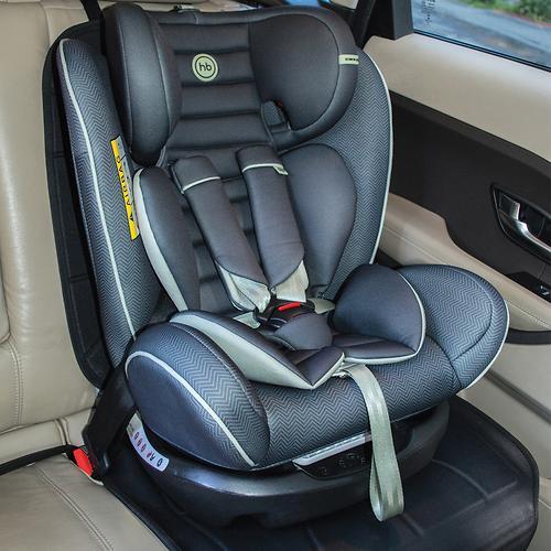 Чехол-накладка Happy Baby для автомобильного сиденья (4)