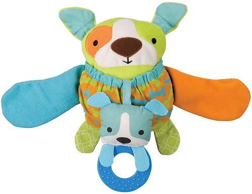 Игрушка-подвеска Happy Baby Puppies (1)