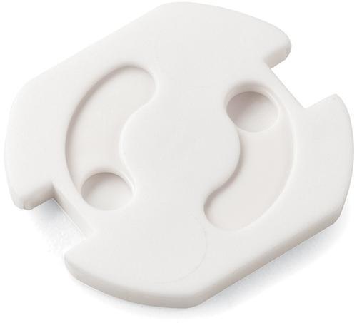 Заглушки для розеток Happy Baby Socket Cover (4)