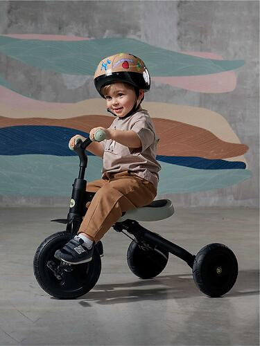 Шлем защитный Happy Baby STONEHEAD size S Sand (16)