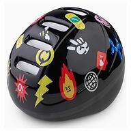 Шлем защитный Happy Baby STONEHEAD size S Jet Black