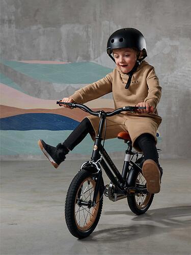 Шлем защитный Happy Baby DRIFTER 50018 Black (16)