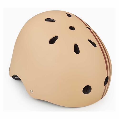 Шлем защитный Happy Baby DRIFTER 50018 Beige (9)