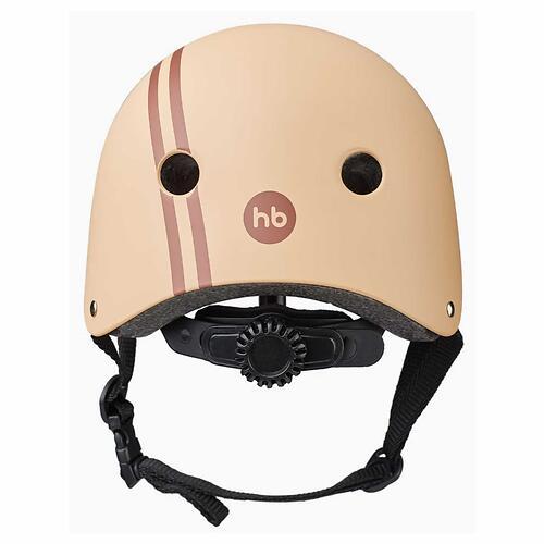Шлем защитный Happy Baby DRIFTER 50018 Beige (12)