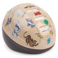 Шлем защитный Happy Baby STONEHEAD Beige