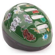Шлем защитный Happy Baby STONEHEAD Green