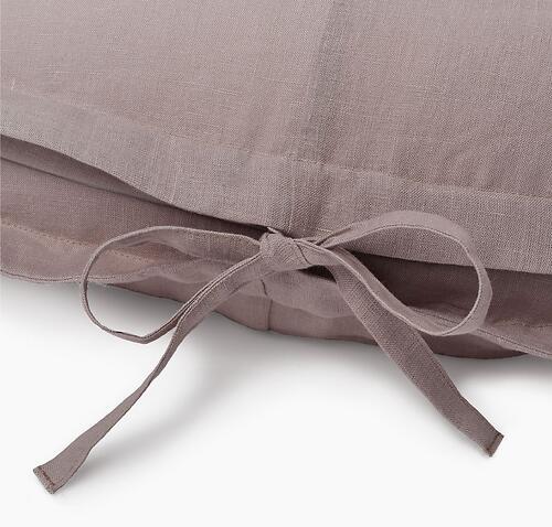 Подушка для беременных Happy Baby 87527 Beige (10)
