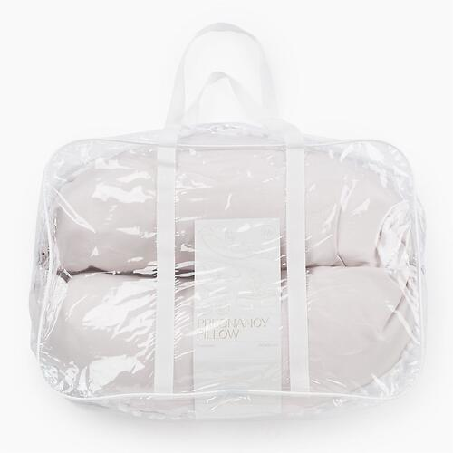 Подушка для беременных Happy Baby 87532 Pink (15)