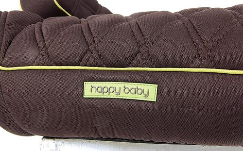 Бустер Happy Baby Rider Sand (4)