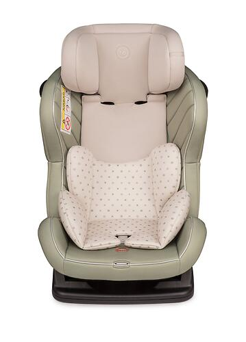 Автокресло Happy Baby Passenger V2 Green (10)