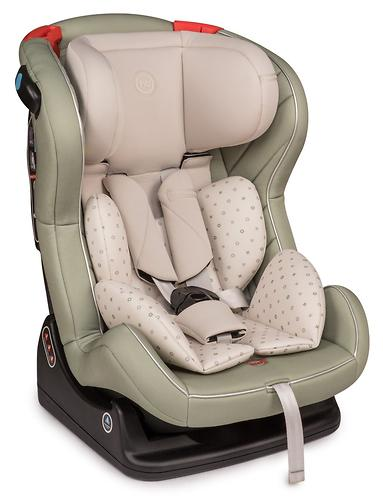 Автокресло Happy Baby Passenger V2 Green (8)