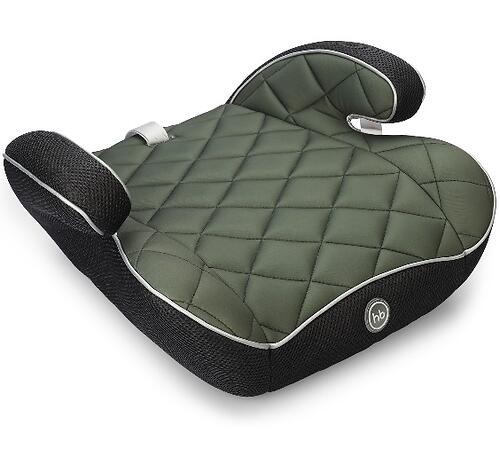 Бустер Happy Baby Rider Dark Green (4)