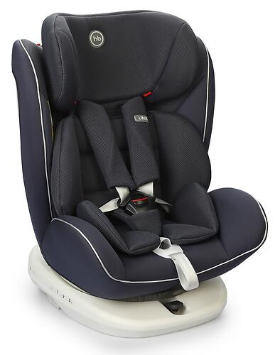 Автокресло Happy Baby Unix Navy Blue (9)