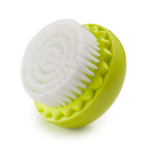 Щетка Happy Baby детская Hairbrush for baby Салатовый (12)