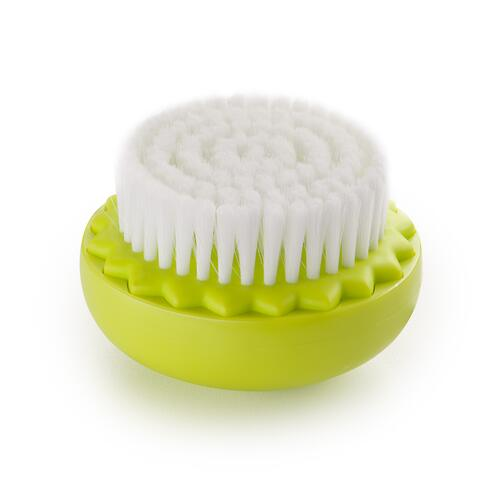 Щетка Happy Baby детская Hairbrush for baby Салатовый (11)
