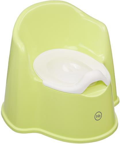 Горшок детский Happy Baby Zozzy Green (1)