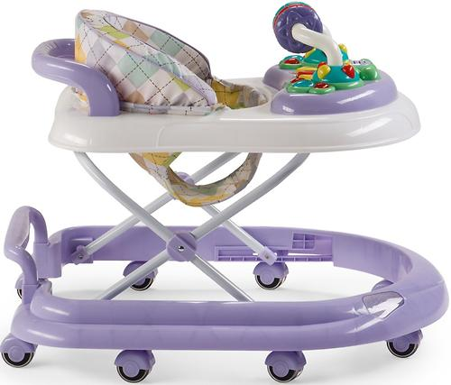Уценка! Ходунки Happy Baby Smiley V2 Lilac (Ал) (10)