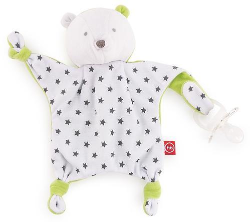 Уценка! Держатель Happy Baby Bear Holder для пустышки 11023 (3)
