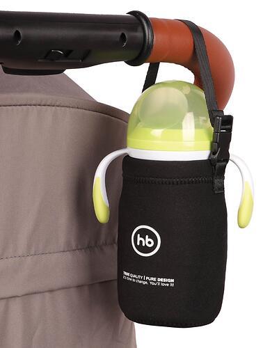 Автомобильный подогреватель для бутылочек Happy Baby (8)