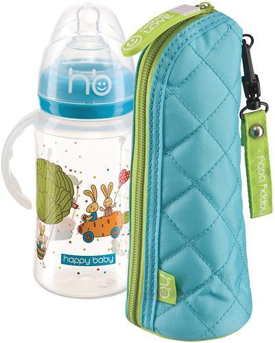 Пенал для бутылочек Happy Baby Bottle Case Blue-Mint (4)