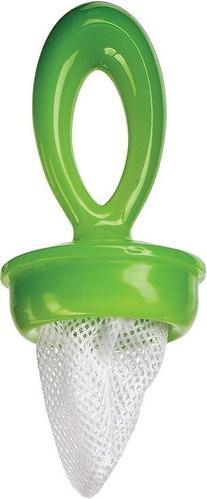 Ниблер Happy Baby Nibbler Classic Green (5)