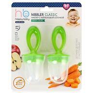 Ниблер Happy Baby Nibbler Classic Green