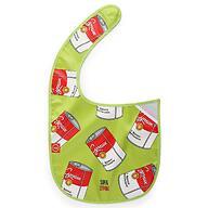 Нагрудный фартук Happy Baby на липучке 16009 Soup