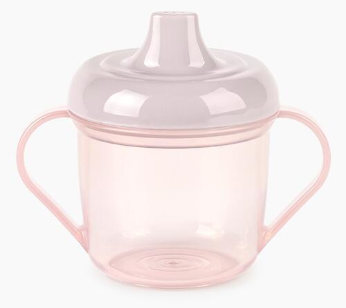 Поильник Happy Baby 170 мл Training Cup 14001 Lilac (4)