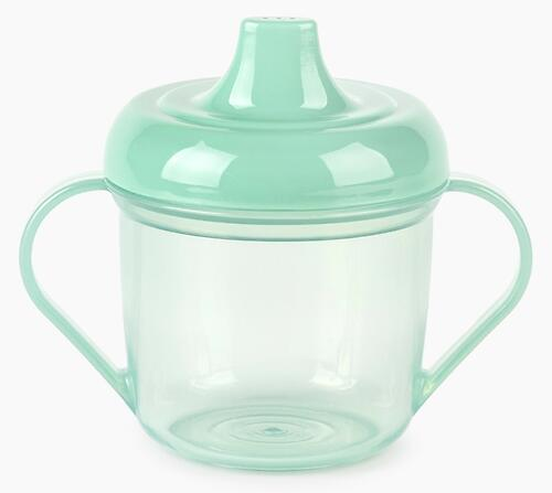 Поильник Happy Baby 170 мл Training Cup 14001 Olive (4)