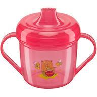 Поильник Happy Baby Training Cup Red