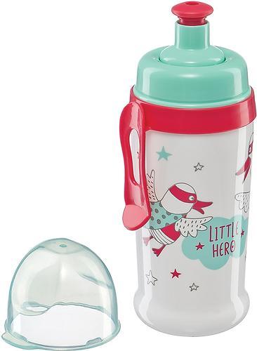 Поильник Happy Baby с прищепкой Feeding Cup от 12 мес (3)