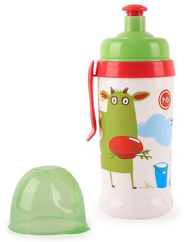 Поильник Happy Baby с прищепкой Feeding Cup Grass (3)