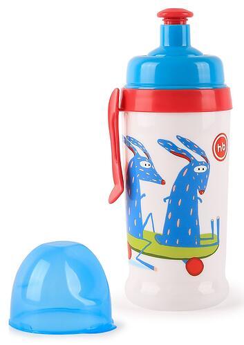 Поильник Happy Baby с прищепкой Feeding Cup Sky (3)