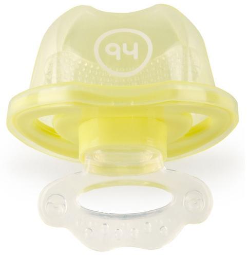 Прорезыватель Happy Baby силиконовый Silicone Teether 20000 Lemon (6)