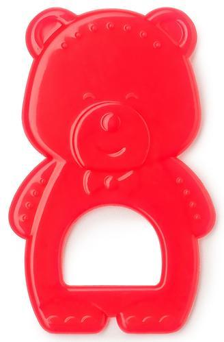 Прорезыватель силиконовый Happy Baby Silicone Teether 20026 Ruby (3)