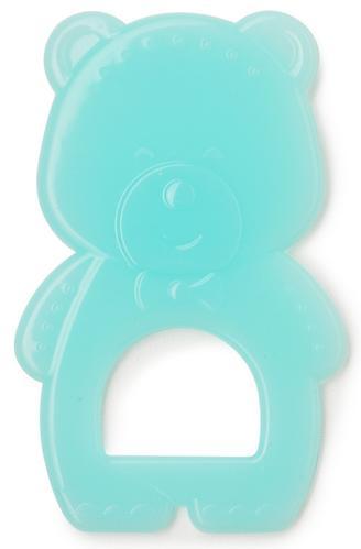 Прорезыватель силиконовый Happy Baby Silicone Teether 20026 Sky (3)