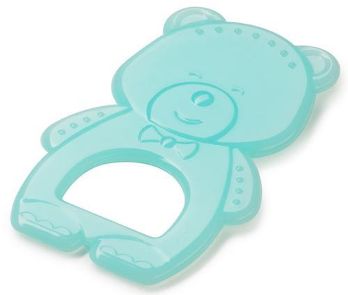 Прорезыватель силиконовый Happy Baby Silicone Teether 20026 Sky (4)