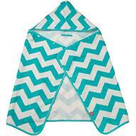 Полотенце с капюшоном Happy Baby Fluffy Blue