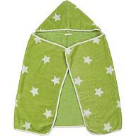 Полотенце с капюшоном Happy Baby Fluffy Green