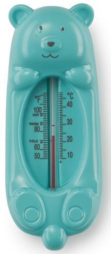 Термометр Happy Baby для воды Water termometr Голубой (3)