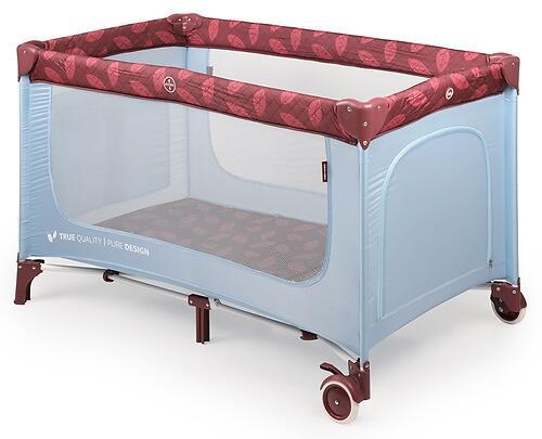 Кровать-манеж Happy Baby Martin Sky (8)