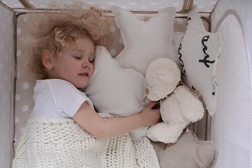 Кровать-манеж Happy Baby Martin Grass (14)