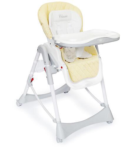 Стульчик для кормления Happy Baby William Cream (10)