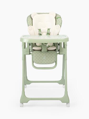 Стульчик для кормления Happy Baby William PRO Grass (13)