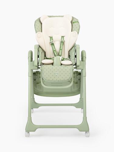 Стульчик для кормления Happy Baby William PRO Grass (14)