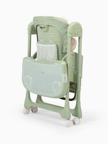 Стульчик для кормления Happy Baby William PRO Grass (17)