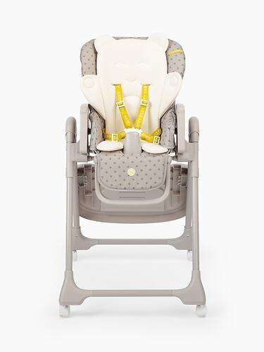 Стульчик для кормления Happy Baby William PRO Grey (13)
